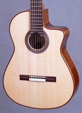 Kenny hill classical guitar